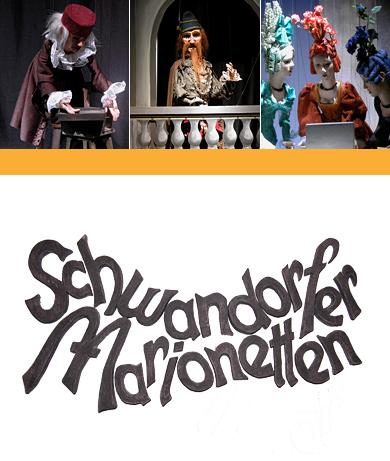 Schwandorfer Marionetten